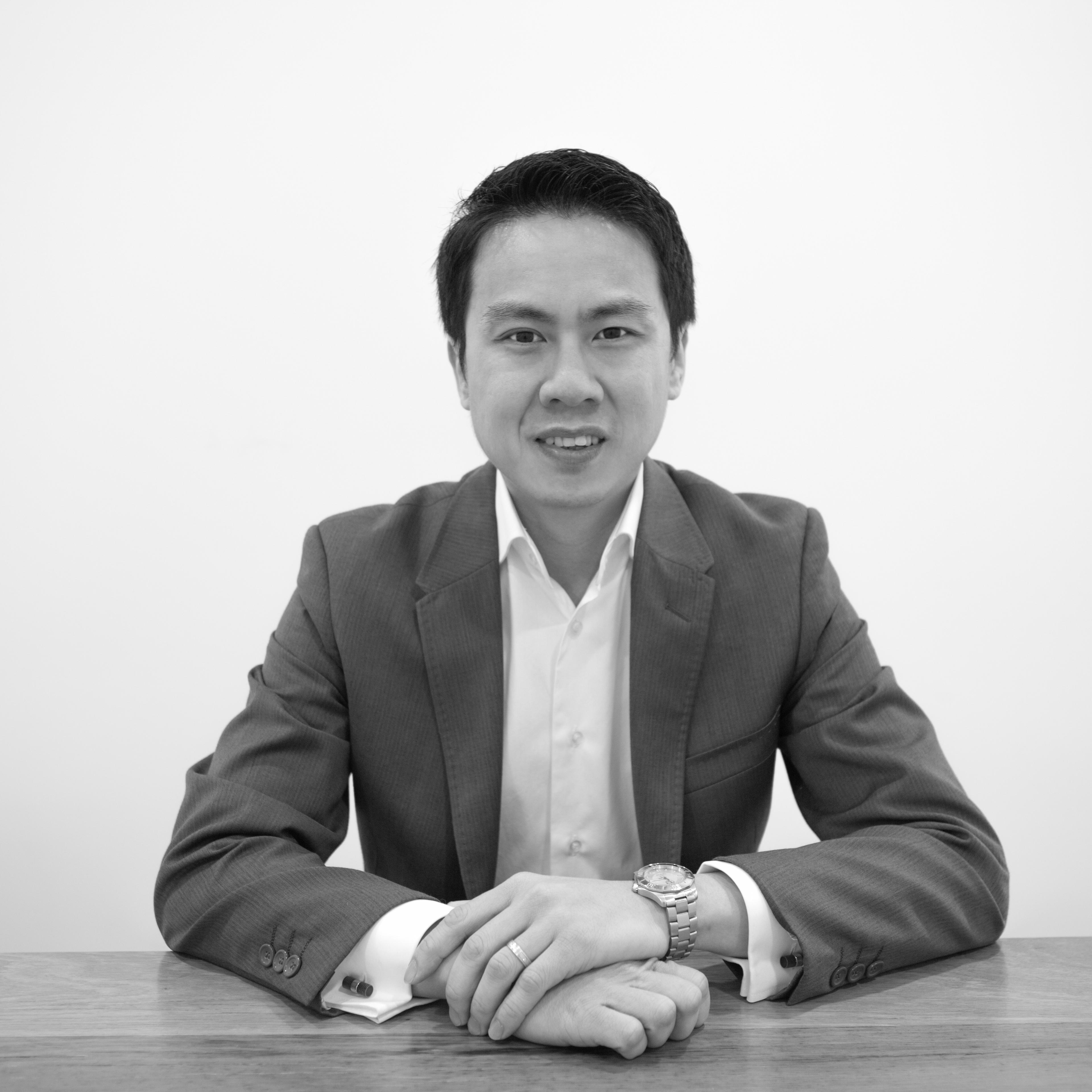 Danny Xi